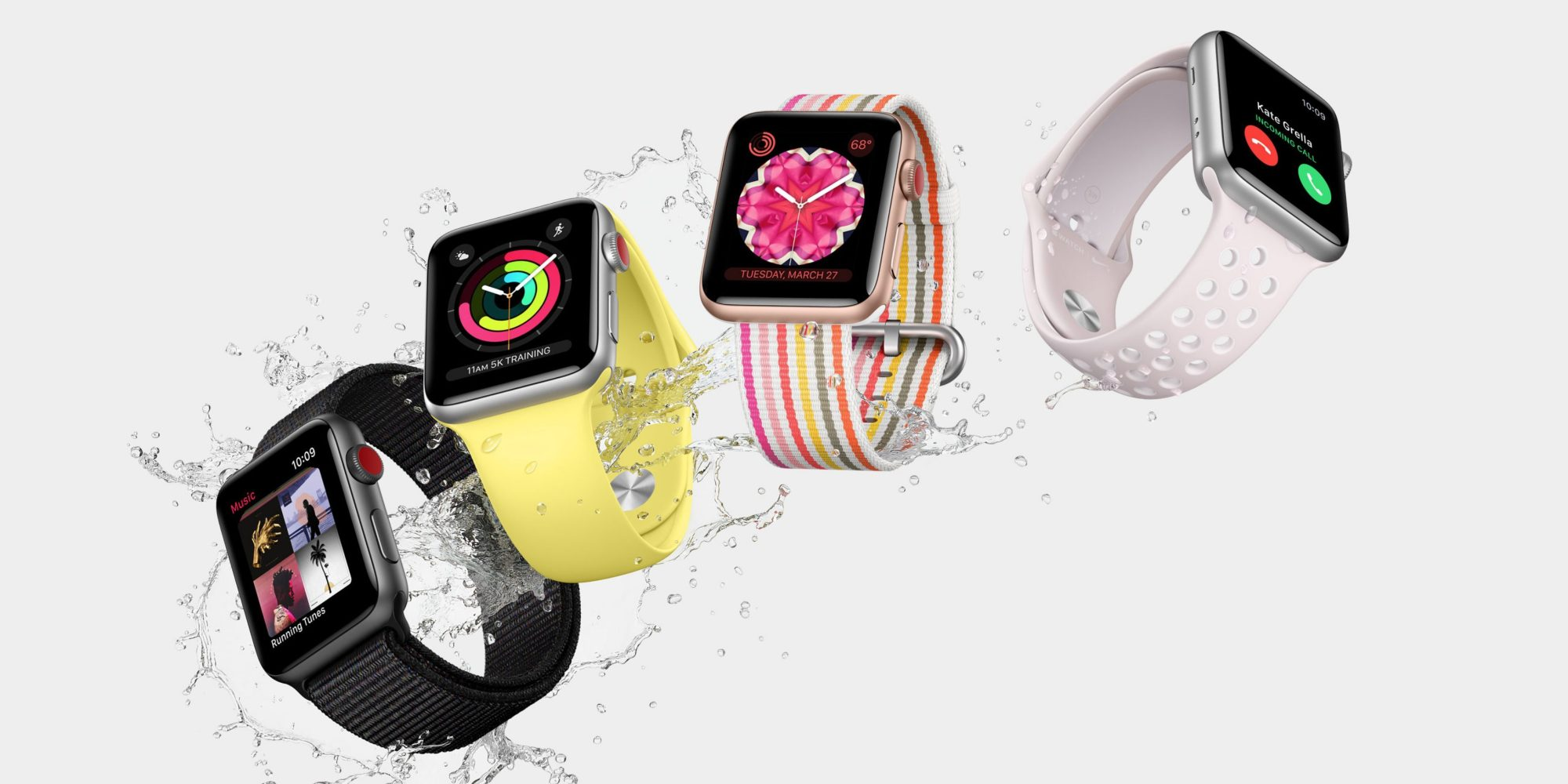 ❤ Apple Watch Series 3 after updating to watchOS 7 might experience random reboots and other bugs