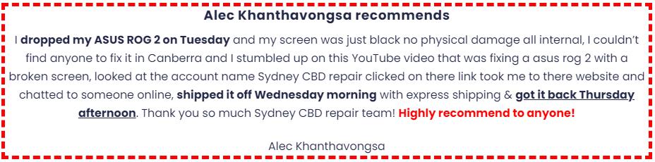 From Alec Khanthavongsa