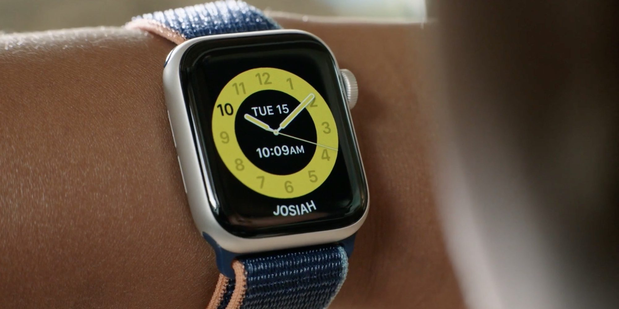 ❤ How to setup Apple Watch Schooltime to help improve focus