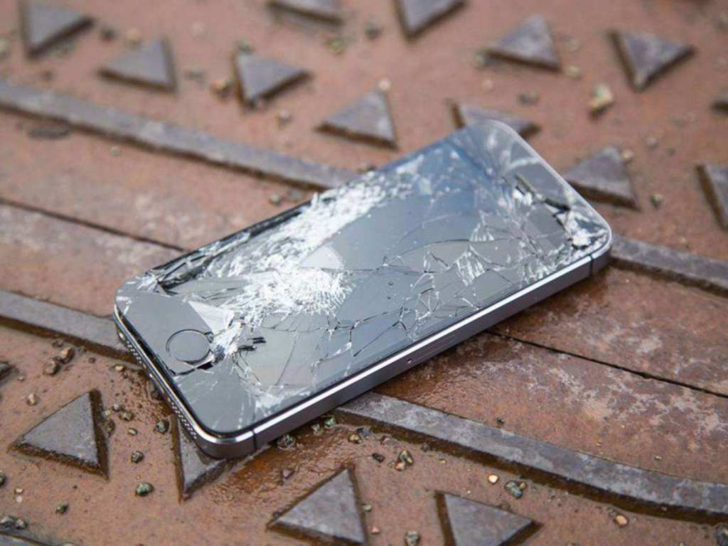 sydney cbd repair centre smartphone complications