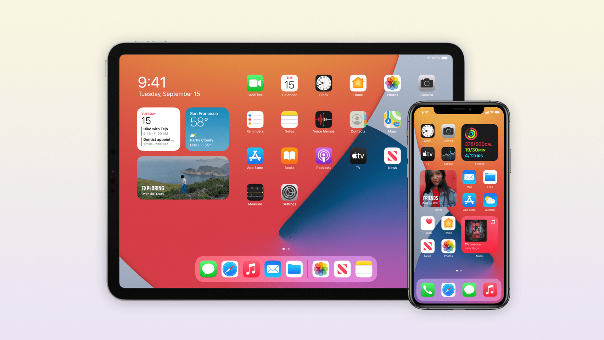 ❤ Apple stops signing iOS 14.2 and iOS 14.2.1, blocking downgrades from iOS 14.3