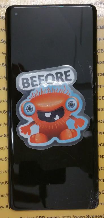 OnePlus 8 Pro Screen Repair