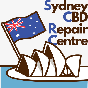 Sydney CBD Repair Centre Logo 300x300