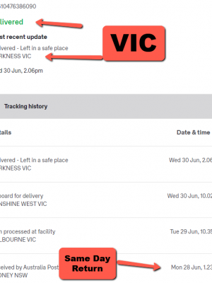 VIC-Same-Day-Return-Free-Express-From-Sydney