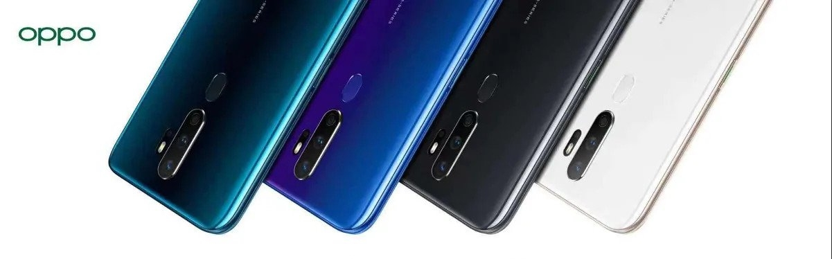 ❤ Oppo A9 2020 also known as Oppo A11x