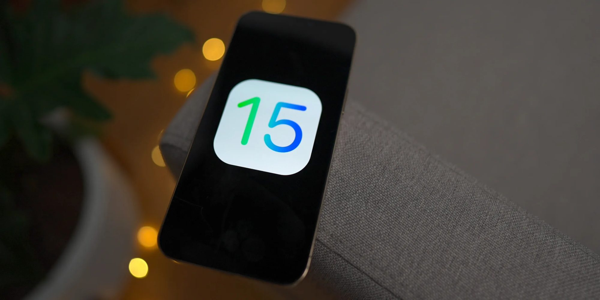 ❤ Top iOS 15 sleeper features for iPhone