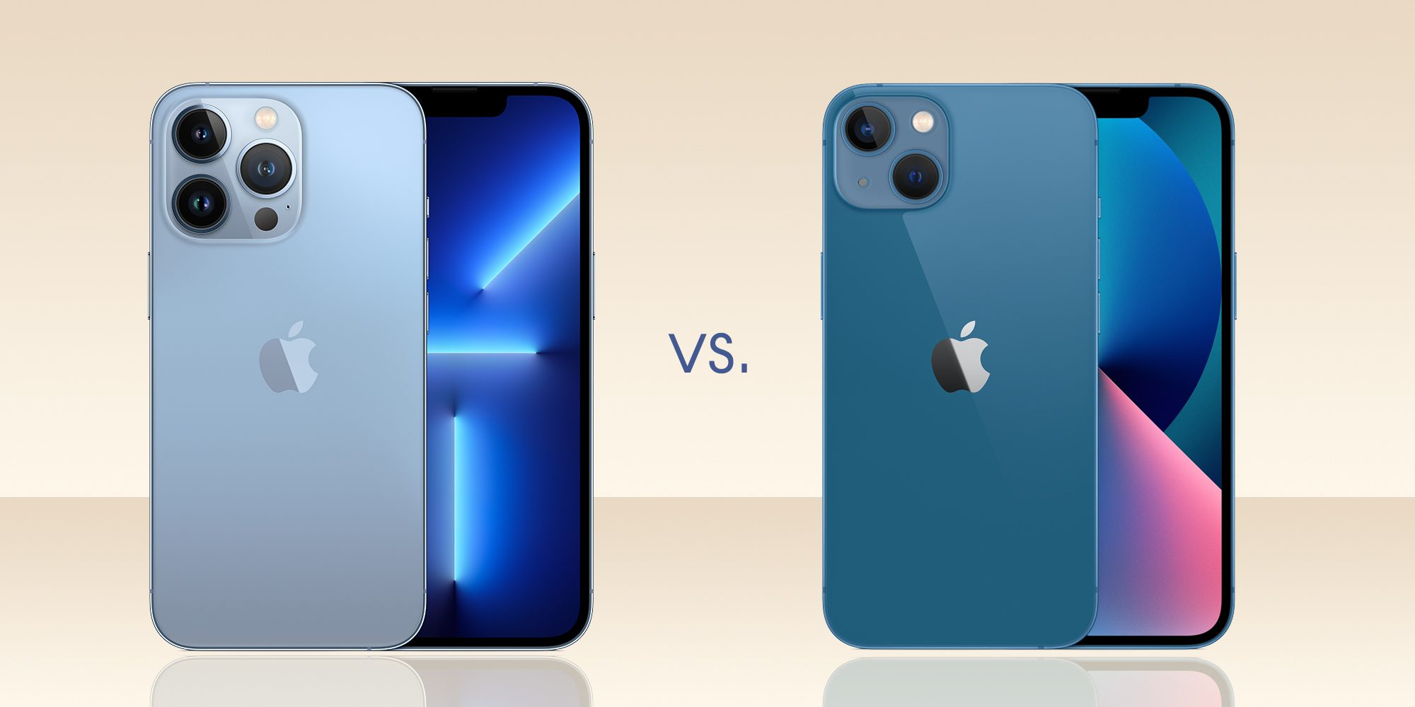 ❤ iPhone 13 vs. iPhone 13 Pro: Which should you buy?